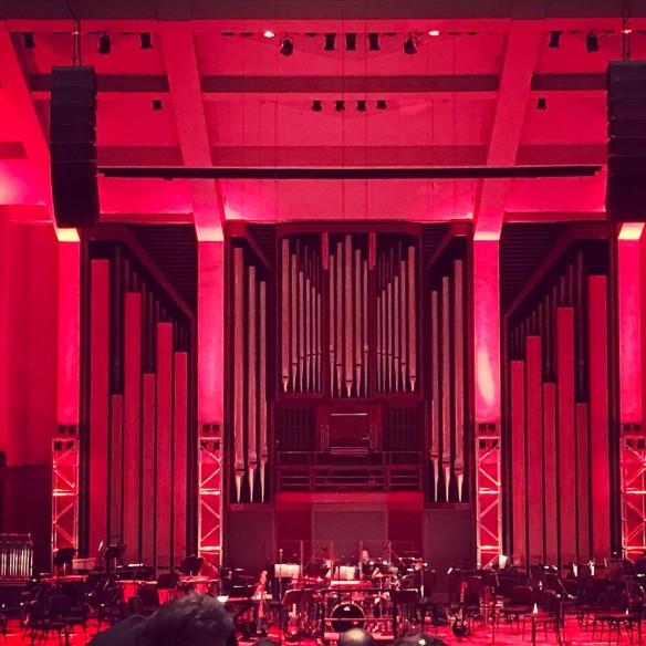 Seattle Symphony & Tony Vincent